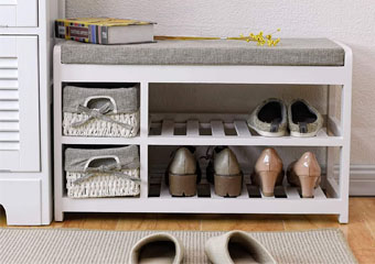 8 Best Shoe Racks in 2020