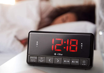 9 Best Clocks Radio in 2020
