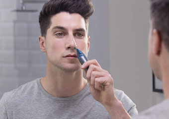 9 Best Nose Hair Trimmers in 2020