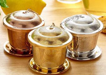 8 Best Teapot Infusers in 2020