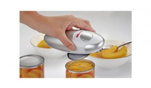 Cooks Professional Electric Tin Opener
