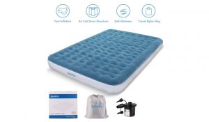 Deeplee Air Mattress