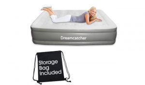 Dreamcatcher Inflatable Mattress-Air Bed