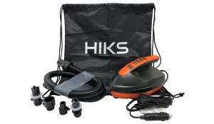 HIKS Products Electric Pump