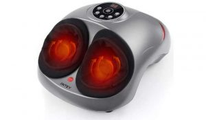 INTEY electric foot massager