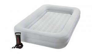 Intex Kids Travel Cot Air Bed