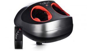LIVIVO electric foot massager
