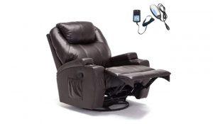 Mecor Recliner Massage Armchair