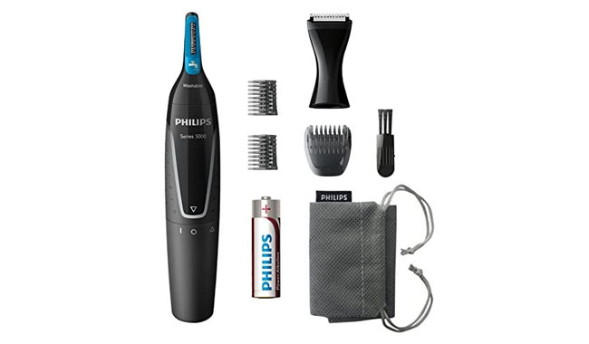 Wahl Colour Pro Cordless Hair Clipper