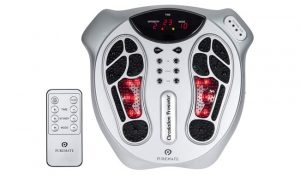 PureMate electric foot massager
