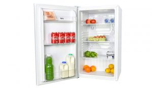 SIA Under Counter Larder Fridge LFS01WH