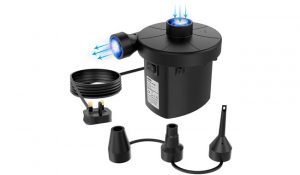 VOXON Electric Air Pump
