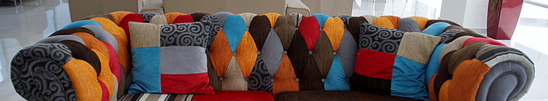 5 Best Upholstery in Worthing