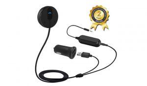 Besign BK01 Bluetooth 4.1 Car Kit