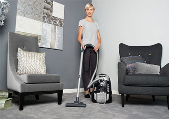 10 Best Cylinder Vacuums in 2020