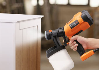 8 Best Paint Sprayers in 2021