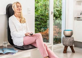10 Best Massage Chairs in 2020