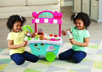 10 Best Toys for 2 Years Olds in 2020