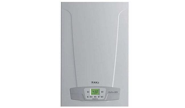 Boiler Baxi Duo-tec Plus