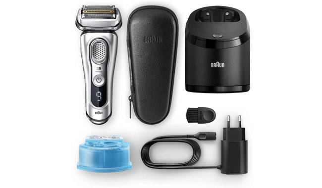 Kebor Hair Clipper