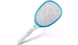 CYOUH Electric Fly Swatter Bugs Zapper