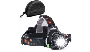 Cobiz Head Torch