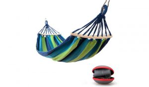 Easy Eagle Outdoor Cotton Hammock