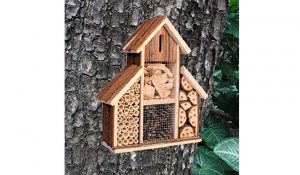 Heritage Fix On Insect Box 2630 Wooden Bug Hotel