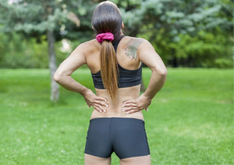 How to Improve Back Pain