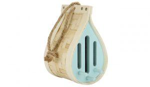 Maison & White Dewdrop Butterfly Nest Box