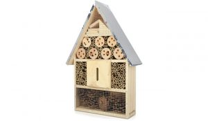 Navaris XL Wooden Insect Hotel