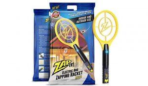 ZAP IT! Electric Bug Zapper