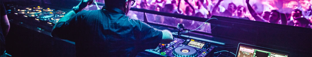 5 Best DJs in Worthing