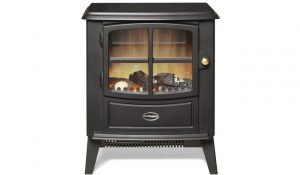 Dimplex Brayford 2KW Electric Stove