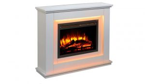 Endeavour Fires Castleton Electric Fireplace