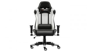JL Comfurni Video Gaming Chair
