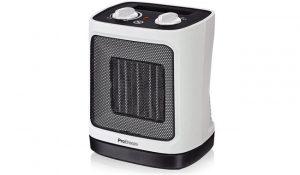 Pro Breeze Mini Ceramic Fan Heater