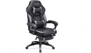 SONGMICS Gaming Chair, Office Racing Chair