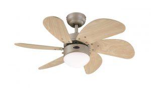 Westinghouse Turbo swirl ceiling fan