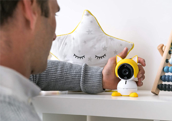 10 Best Baby Monitors in 2020