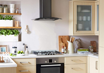 10 Best Cooker Hoods in 2020