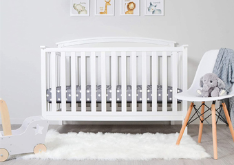 10 Best Cot Bed Mattresses in 2020