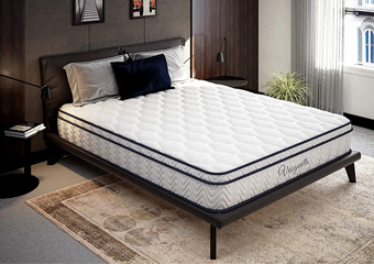 10 Best Mattresses for Adjustable Beds in 2020