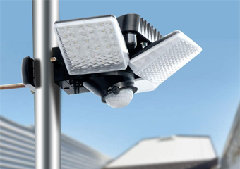 10 Best Outdoor Security Lights in 2021