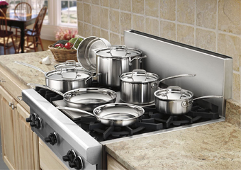 10 Best Stainless Steel Saucepan Sets in 2020
