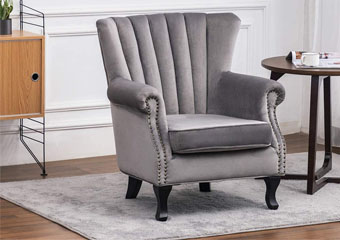 10 Best Wingback Armchairs in 2020