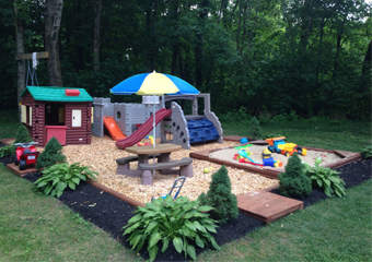 Children's Garden Ideas