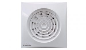 Environvent SIL100T 4 Inch Axial Extractor Fan
