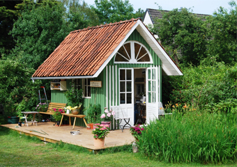 How to Care for Your Shed
