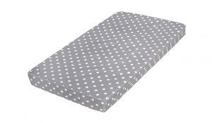 Milliard Hypoallergenic Foam Cot Bed Mattress
